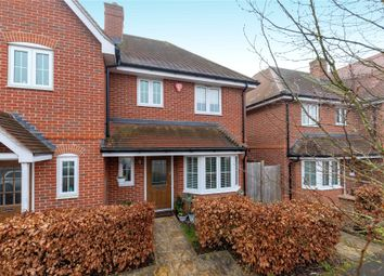 3 bed semi-detached house for sale in Blackberry Gardens, Winnersh, Wokingham, Berkshire RG41