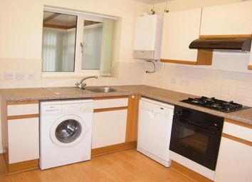 Thumbnail 2 bed end terrace house to rent in Queen Street, Chesterton, Newcastle-Under-Lyme