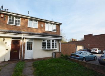 Thumbnail 3 bed property for sale in Saxon Green, Nottingham