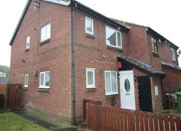 Thumbnail 1 bed flat for sale in Lapwing Close, Washington