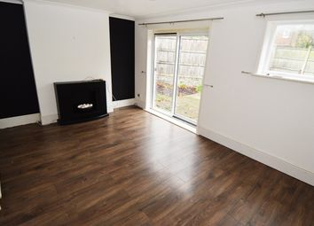 Thumbnail 3 bed end terrace house to rent in Windsor Close, Rubery/Rednal, Birmingham