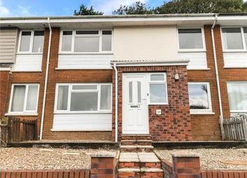 Thumbnail 2 bed terraced house for sale in The Sheilds, Ilfracombe
