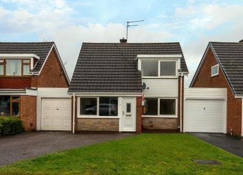 Thumbnail 3 bed link-detached house for sale in Holly Drive, Stafford