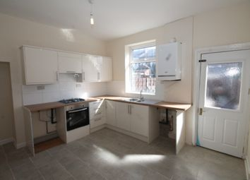 Thumbnail 2 bedroom terraced house to rent in Raymond Street, Pendlebury, Swinton, Manchester