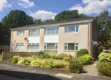 Thumbnail 2 bed flat for sale in Cannerton Crescent, Milton Of Campsie, Glasgow