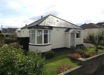 Thumbnail 2 bed detached bungalow for sale in Eddyfield Road, Oxspring, Sheffield
