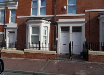 Thumbnail 2 bed flat to rent in Wingrove Gardens, Fenham, Newcastle Upon Tyne