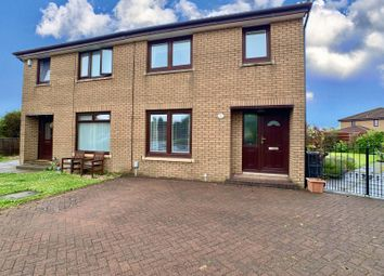 Thumbnail 3 bed property for sale in Garnie Place, Erskine