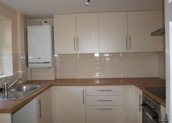 Thumbnail 2 bed semi-detached house to rent in St. Johns Road, Lowestoft