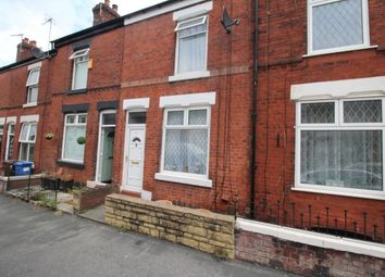 Thumbnail 2 bed terraced house for sale in Glebe Street, Stockport