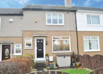Thumbnail 2 bed terraced house for sale in Tinto Road, Bearsden, Glasgow