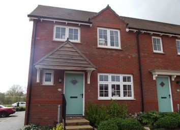 Thumbnail 3 bed property to rent in Stemson Avenue, Pinhoe, Exeter