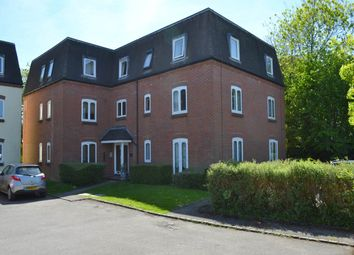 Thumbnail 1 bed flat to rent in Ash Court, Victoria Gardens, Newbury
