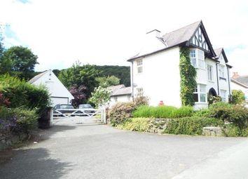 3 bed detached house for sale in Betws Gwerfil Goch, Corwen, Denbighshire LL21