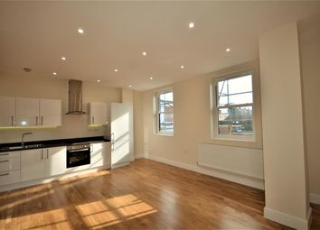 Thumbnail 2 bed flat for sale in Cavendish Avenue, Harrow, Greater London