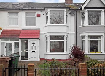 Thumbnail 3 bedroom terraced house for sale in Marmion Close, London