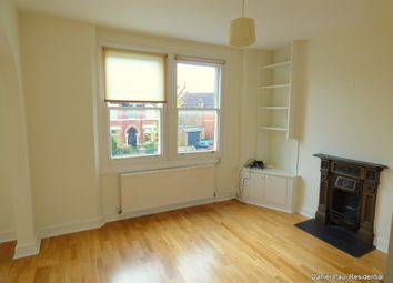 Thumbnail 2 bed flat for sale in Mount Park Crescent, London