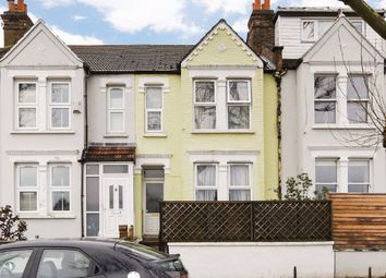 Manor Road, London W13. 3 bed property for sale
