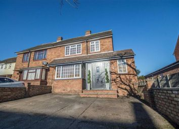 Thumbnail 3 bedroom semi-detached house for sale in Norris Rise, Hoddesdon, Hertfordshire