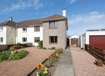 Thumbnail 3 bed semi-detached house for sale in East Forth Street, Cellardyke, Fife