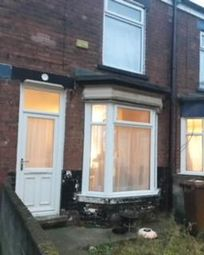 Thumbnail 2 bed terraced house for sale in Rosemead Street, Hull