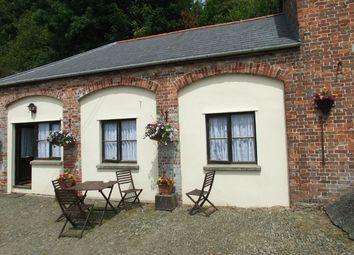 Thumbnail 2 bedroom cottage to rent in Upcott House, Bradiford, Barnstaple