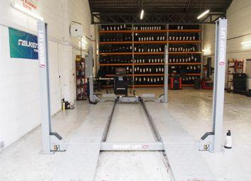 Thumbnail Parking/garage for sale in Vehicle Repairs & Mot WF4, Horbury, West Yorkshire
