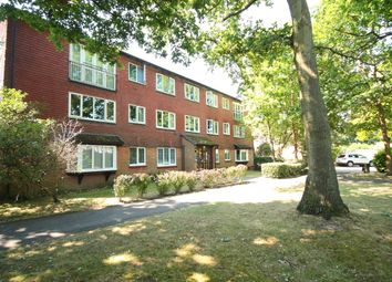 Thumbnail 2 bedroom flat for sale in Hallington Close, Horsell, Woking