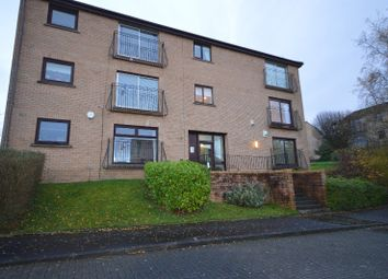 Thumbnail 1 bed flat to rent in Cromarty Place, East Kilbride, South Lanarkshire