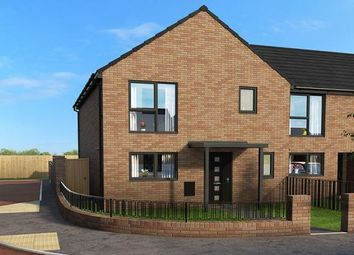 "Thumbnail 3 bed property for sale in ""The Atwell At The Springs"" at Campsall Road, Askern, Doncaster"