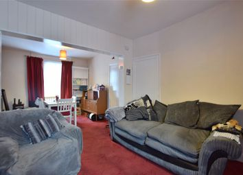 Thumbnail 2 bed terraced house for sale in Carmarthen Street, Gloucester