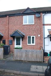Thumbnail 2 bed terraced house to rent in Pontrilas, Hereford