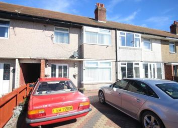 Thumbnail 3 bed town house for sale in Melbourne Avenue, Fleetwood
