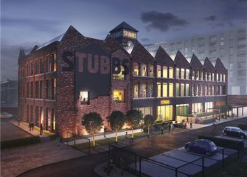Thumbnail Office to let in Stubbs Mill, Upper Kirby Street, New Islington, Manchester