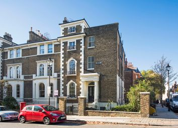 Thumbnail 4 bed flat for sale in Highbury Crescent, London