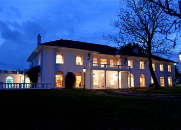 Thumbnail 5 bedroom detached house for sale in Bonvilles Court, Saundersfoot, Pembrokeshire