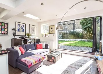 Thumbnail 2 bed flat for sale in Sistova Road, Balham, London