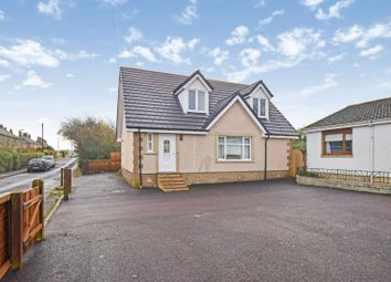 Thumbnail 2 bed detached house for sale in Springfield Terrace, St Boswells