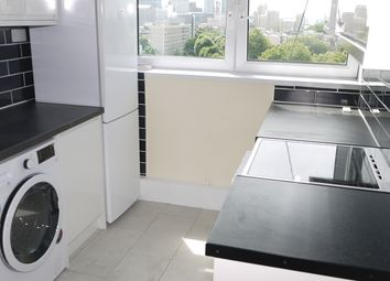 Thumbnail 2 bed flat to rent in Leopold Street, Bow, London