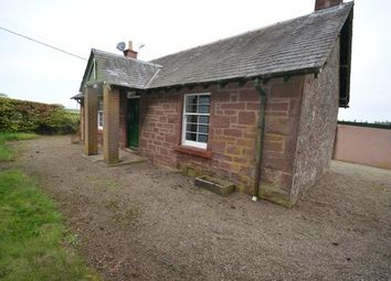 Thumbnail 2 bed cottage to rent in Cargill, Perth
