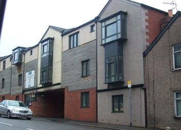 Thumbnail 1 bedroom flat to rent in Bedminster Down Road, Bedminster, Bristol