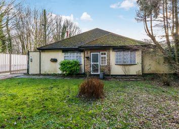 Thumbnail 4 bed detached bungalow for sale in Jail Lane, Biggin Hill, Westerham