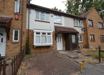 Thumbnail 3 bed terraced house for sale in Bertrand Way, North Thamesmead, London