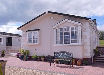 Thumbnail 2 bed mobile/park home for sale in Tenbury Road, Winslow, Bromyard