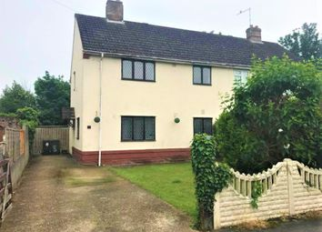 Thumbnail 3 bedroom semi-detached house to rent in Coleman Road, West Howe, Bournemouth