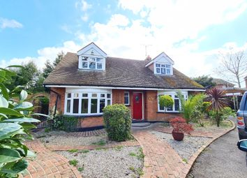 Thumbnail 4 bed detached house to rent in Plumberow Avenue, Hockley, Essex