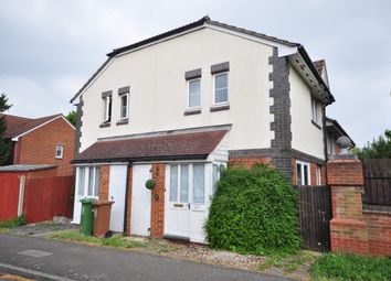 Thumbnail 1 bed end terrace house to rent in Homeland Drive, Belmont, Sutton