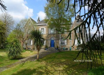 Thumbnail 10 bed property for sale in Virey, 50600, France