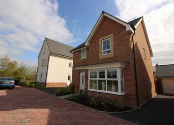 Thumbnail 3 bed detached house to rent in Reardon Court, Woodloes Avenue South, Warwick