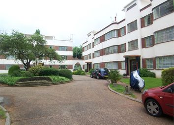Thumbnail 2 bed flat to rent in Grosvenor Road, Wanstead, London